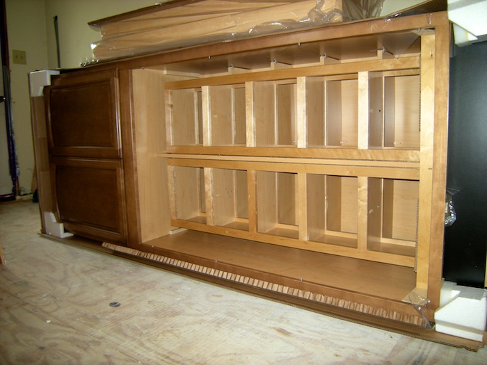 Lovely ... Kraftmaid Pantry Cabinets With Room Full Of Cabinets! A Case Of The  Crafties With Butler