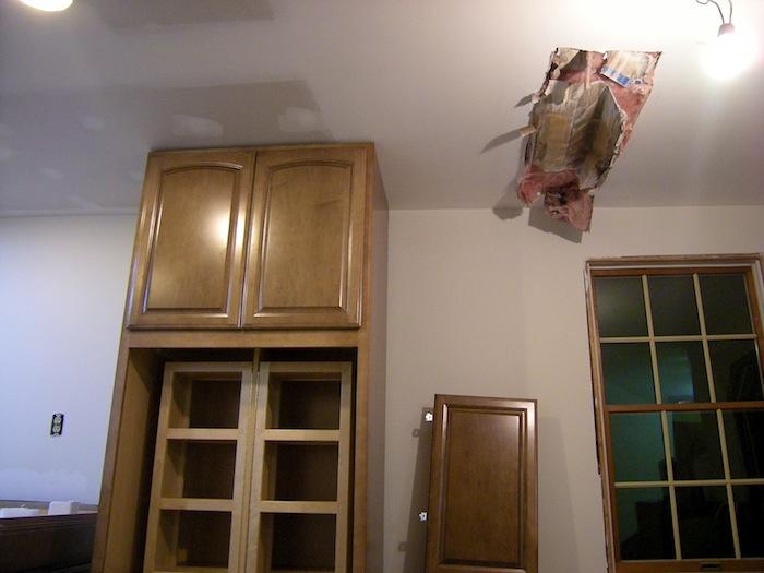 Kraftmaid Kitchen Pantry Cabinet Manicinthecity