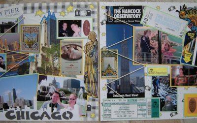 Scrap: Chicago