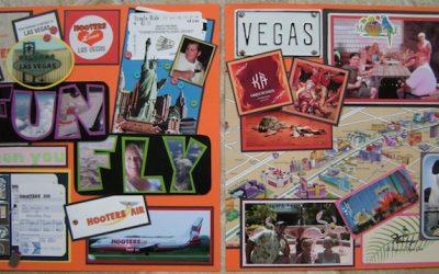 Scrap: Vegas region
