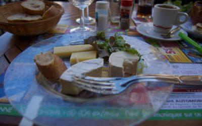france: wednesday 091609