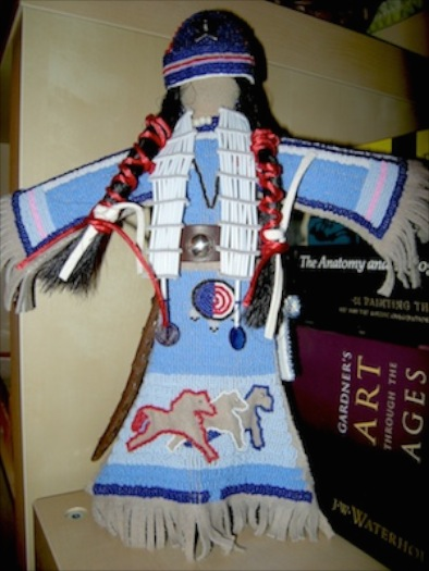 Lakota_doll_Horse_Medicine_Woman