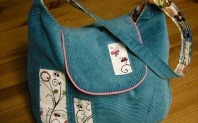 my new go-bag