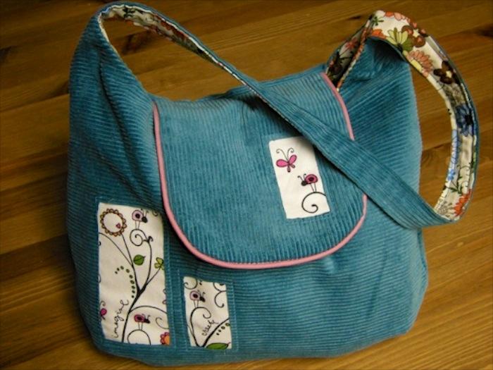"""<a href=""""/2010/03/14/my-new-go-bag/"""">My New Go Bag</a>"""