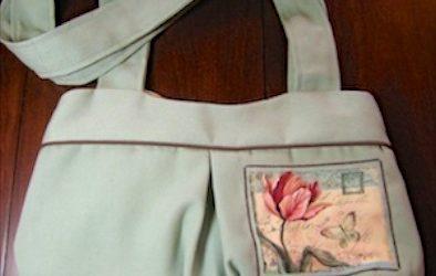 tracys bag