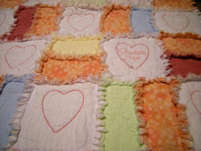 "<a href=""/2009/08/14/charlottes-blanket/"">Charlottes Blanket</a>"