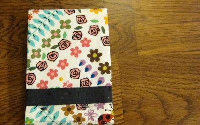 Lysa's match needle book