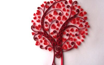 Crafternoon: Paper Quilling
