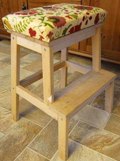 "<a href=""/2015/01/16/ikea-hack-bekvam-stool/"">Ikea Hack: Bekvam Stool</a>"