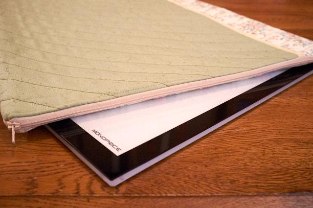 "<a href=""/2017/11/30/monoprice-ultra-thin-light-box-sleeve/"">Monoprice Ultra Thin Light Box Sleeve</a>"