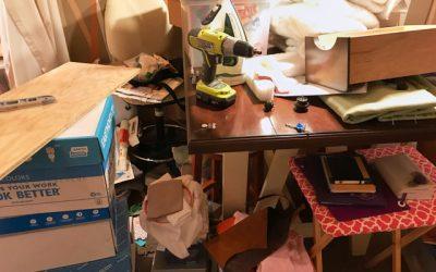 Organization overhaul