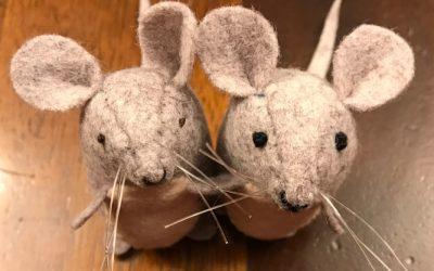 Very Nice Mice