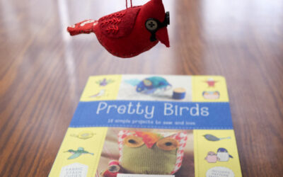 Pretty Birds Cardinal
