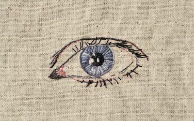 TA Stitch Challenge #3