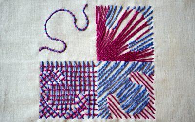 TA Stitch Challenge #7
