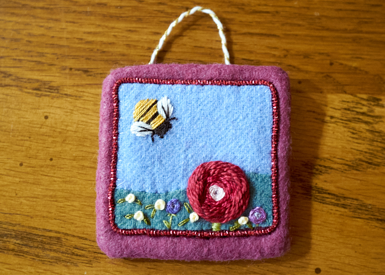"""<a href=""""/2020/10/25/tiny-bee-mural/"""">Tiny Bee Mural</a>"""