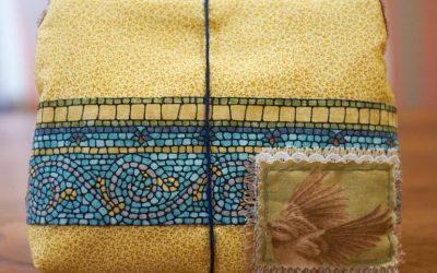 Sydney Pouch: Mosaic